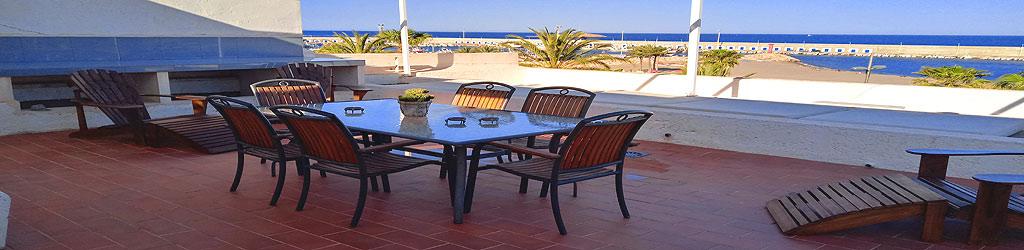 Balcón al Mar  Apartamento  609767232